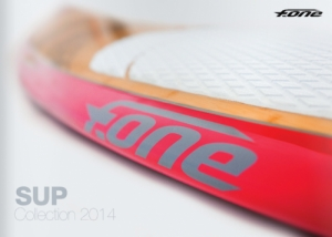 F-One SUP COLLECTION 2014 video's