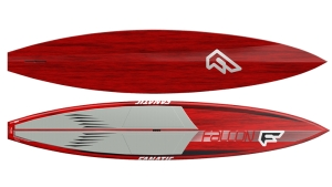 Fanatic SUP Falcon Race 2013