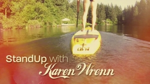 StandUp with Karen Wrenn
