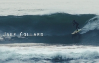 JAKE COLLARD SUP Surfer