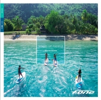 2016 F-One Sup Collectie catalogus