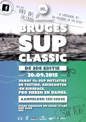 Bruges Sup Classic 3e edition
