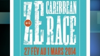 SUP ZE RACE 2014 Le Best Of - Guadeloupe